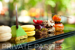private parties catering adelaide